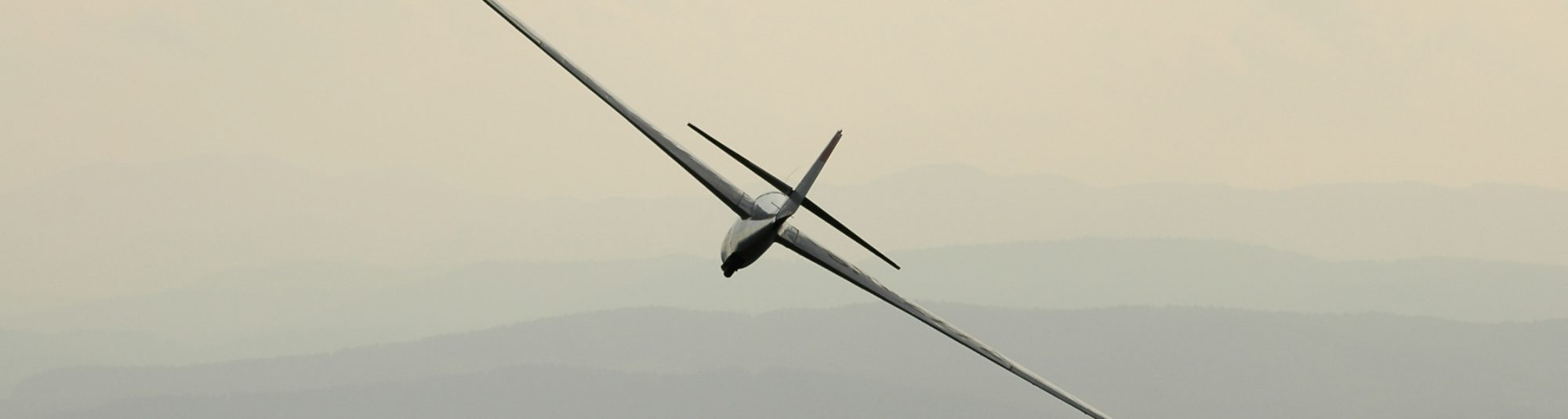 AKOYA aircraft has an aerodynamics similar to some gliders